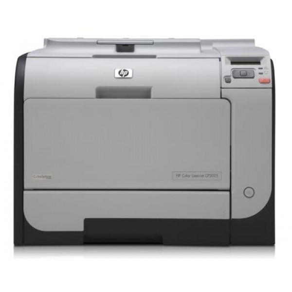 HP Color Laserjet CP2025N